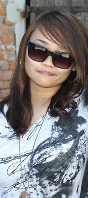Day 13. A photo of your best friend(s).  Marie martine Aramil:)
