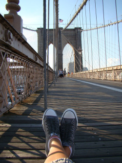 """Brooklyn Shoes…."" Copyright 2010 @ Ketlin Martins"