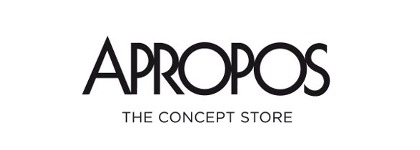 APROPOS - The Concept Store | Blog
