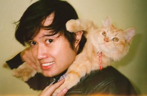yodi & his meowbandung, 2010