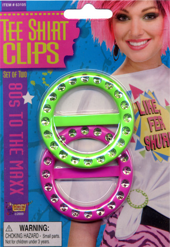 functional 90s fashion accessory