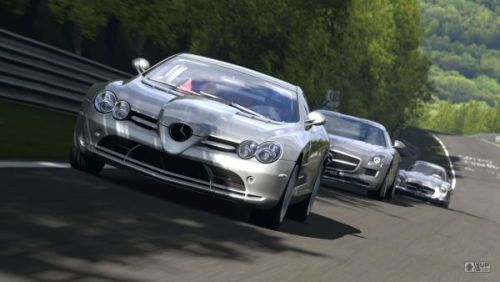 Gran Turismo 5 Release Date Confirmed Sony has finally confirmed a release date for Gran Turismo 5. The game is now expected for release on November 24th. Last month, the game was delayed from its November 3rd release and was promised to be released before Christmas. [1up.]