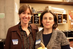 Oakland Local:Sustainable Economies Law Center LaunchesJanelle Orsi and Jenny Kassan are lawyers looking to help you share.
