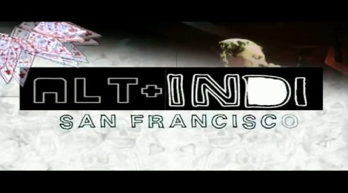 ALT + INDI: San Francisco And The Central-American Tropical Thing FEATURING: BangData, Juan Data & DJ Leydis
