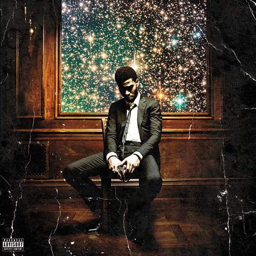 Kid Cudi's Man On the Mon, Vol. II: The Legend of Mr. Rager is one of the greatest albums I've heard in a while. It's an amazing follow up to the first album. This is going to be on repeat for quite some time. You need to purchase, not steal this album. Smoke a blunt and intake the greatness that is Kid Cudi.