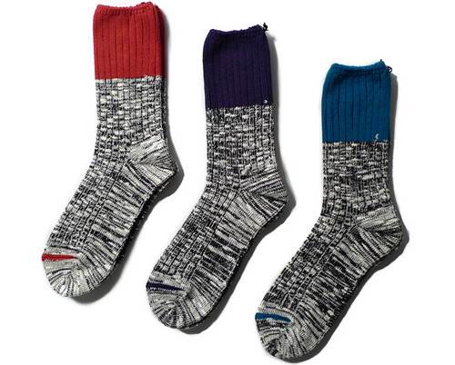NexusVII Knit Socks