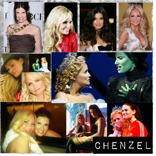 borrowedangels:  Chenzel Anyone?? :)