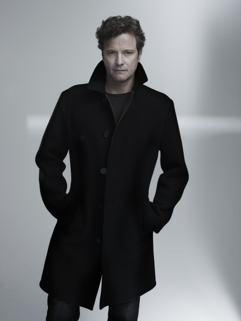 hipchic99: Colin Firth And, FYI, he's just as good looking, and sounds just as good in real life as on screen. ;) ~ Saw him at the world premiere of 'King's Speech' at the 2010 Toronto International Film Festival.