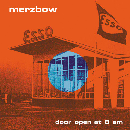Merzbow - Tony Williams Deathspace