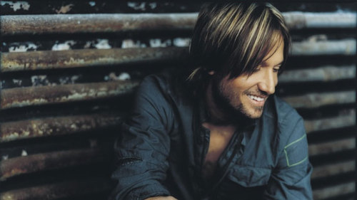 Music for your Monday: Keith Urban's new album Get Closer is streaming on NPR Music (in its entirety) until November 23. Enjoy!