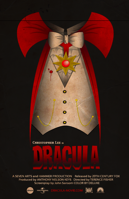 Dracula  Submitted by planetofice