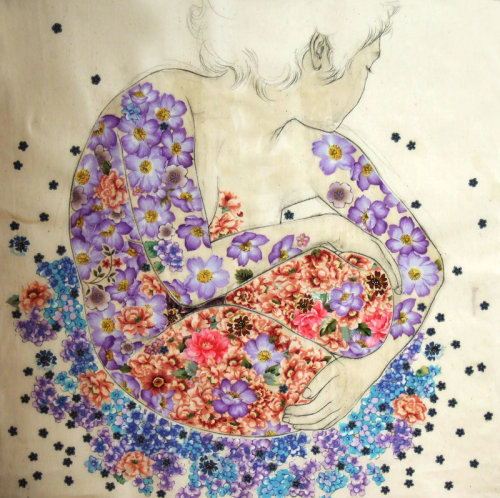 peyote-princess:  Stasia Burrington
