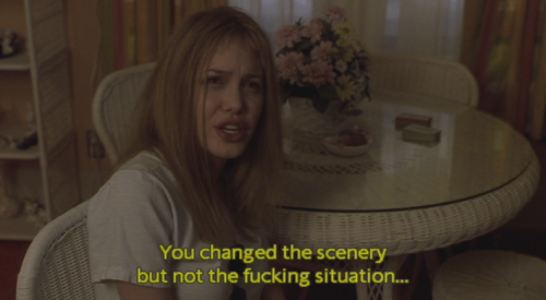 Girl, Interrupted, 1999