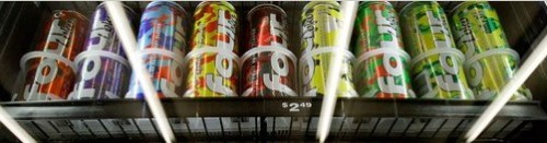 Blackout-in-a-can Four Loko getting stink eye from FDA: Now the FDA's getting involved in stopping this menace. It's all fun and games until someone mixes a lot of caffeine and a lot of alcohol into one can. source Follow ShortFormBlog