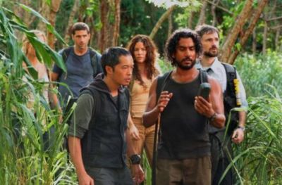 sayid, i miss you.  lost, i miss you. i will forget your ending so that that's possible.