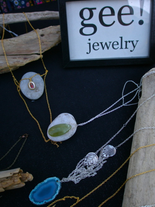 These beauties were sold at the Vancouver Folk Festival this summer!