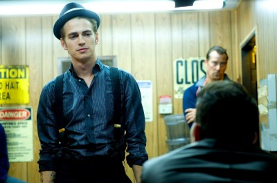 fyeahhaydenchristensen:  Hayden as AJ in Takers