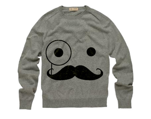-ally-:  want it. Greatest sweater ever!