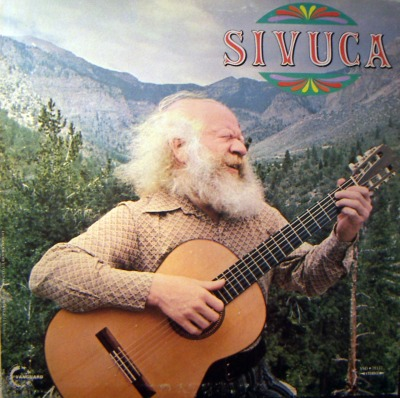 Sivuca - Sivuca Label: Vanguard Cat#: VSD 79337 Bossa/Latin, Brazil, 1973 RYM / Discogs