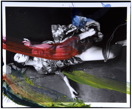 A beautiful Nobuyoshi Araki show opening this Saturday at Bob van Orsouw in Zurich, Helvetia.