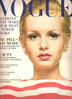 another twiggy vogue!