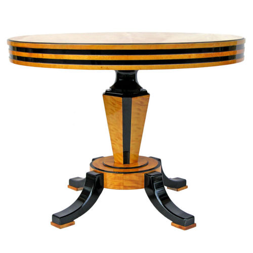 Rupert Cavendish - Art Deco Table - 1stdibs