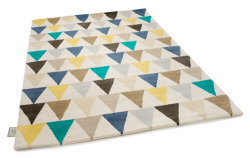 Flag carpet by Swedish Thomas Sandell for Asplund.