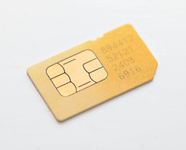 SIM cards to grow beyond mobile phones | Deep Tech - CNET News The world's largest mobile phone network operators today revealed an effort to expand the GSM wireless communications technology to navigation devices, cameras, handheld gaming systems, music players, and more starting in 2012. … GSM technology began its life as a technology for phone calls, but with today's 3G and just-arriving LTE incarnations, it's used for data transfer as well. The embedded SIM effort signals a further growth of the GSM lineage beyond just voice needs
