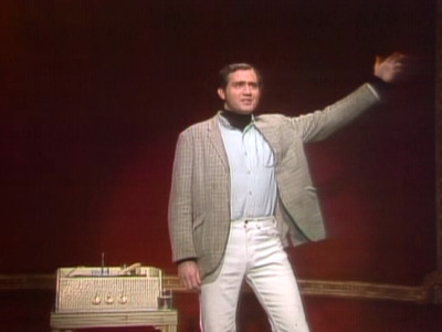 Andy Kaufman - Season 1 Episode 1