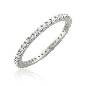 Vday eternity ring from Jake