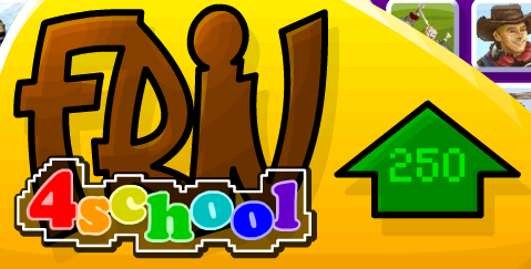 "Friv4School #1 Game Site for Fun and Education without Advertisements! Last week I read a post about Friv.com an online game site.  I just wanted to spread the word that Friv also has a school version too, Friv4School. Although it is designated as their school version many of these games are just for fun. However there are plenty with educational value such as Dental Adventure (screenshot below). There are approximately 250 games that play full screen.  It is pretty kid friendly but they do have an occasional shooting game. It does not have advertisements like the original Friv. There are lots of ""Brain Games"" such as chess, rubics cube, etc. as well as dress up games, driving games, and word games.  Games can be found for kids of all ages.  Fun site with great graphics.  Best fun game site out there. You can also find Friv4School and other games such as Boggle and Connect 4 in my ""Games: Friv and more"" LiveBinder.  Dental Adventure (really cool with realistic sounds) Please share your thoughts on Friv4School here."