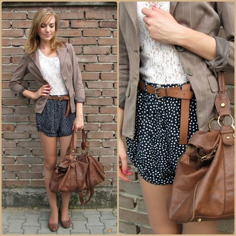 lookbookdotnu:  Spring Dots