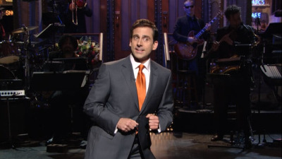 Steve Carrell Opening Monologue - Season 31 Episode 1