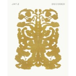 BOOK OF THE MONTH!! Jay-Z's DECODED