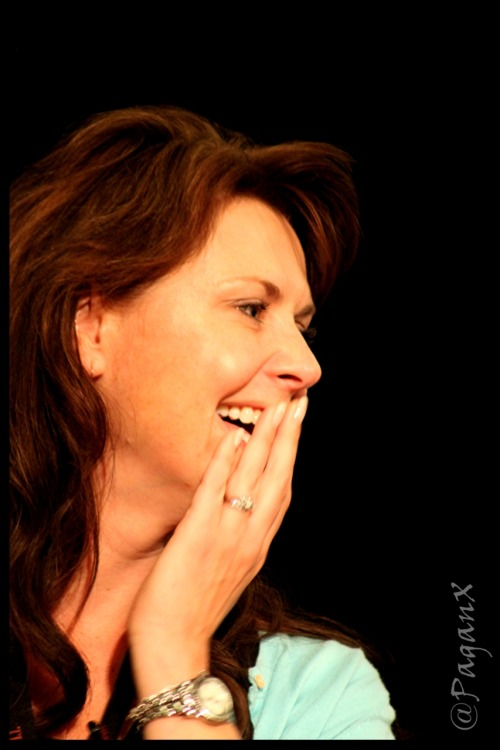 AmandaTapping at The #Sanctuary Experience - July/August 2010