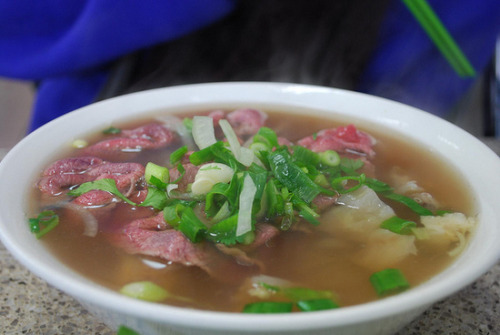 fencehopping:    Five Signs of a Good Phở Restaurant