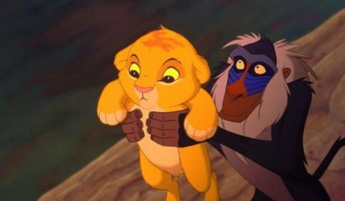 day 18- favourite disney animation film. if you know me in real life, you've probably already heard this spill- but i was OBSESSED with 'the lion king' as a kid! i had pretty much every toy they made which i would drag into our living room everyday to watch the movie continuously! a computer program to make cards and calendars and things! clothing which i wore till they wore out! i have the sheet music! i thought i'd name my daughter 'nala'! yeah, i was CRAZY! close 2nd favourite- 101 dalmatians.
