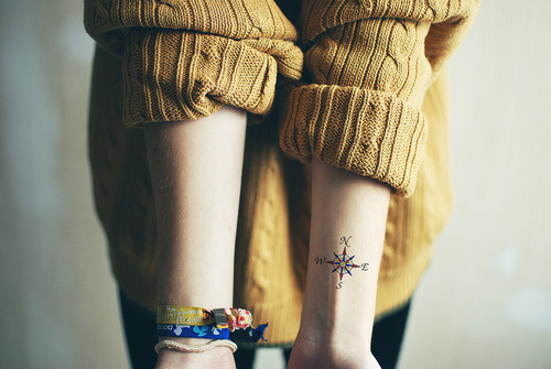Adore this tattoo.