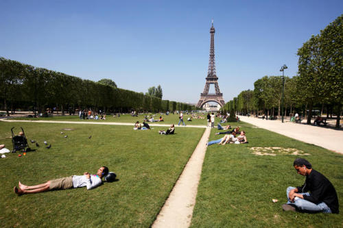 bonparisien  via Lonely Planet