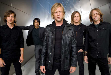Switchfoot will be playing a free Q101 sponsored event at Shark City in Glendale Heights on Tuesday, November 30th. This is a 21+ show. Download your admission pass or see how you can win guaranteed entry here.
