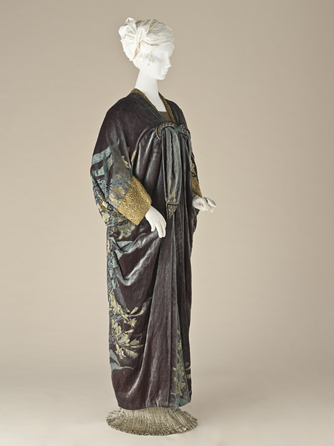 Opera Coat | House of Worth | c. 1910