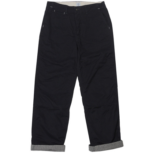 Post Overalls Lined Double Needle Chinos