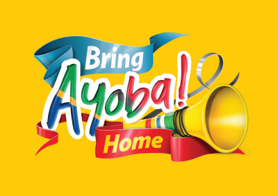 Bring Ayoba Home This was a retail extension of the MTN Ayoba campaign that we took across Q1. I usually design all my logos in Illustrator and this was my first stab at creating something a little more flamboyant and 3D-ish in Photoshop - what a mission! Think I need to brush up on my Photoshop skills substantially…  Executive Creative Director: Peter Khoury Creative Director: Kate Jeffrey Designer: Carey Dowse Designer: Susan Aukema (Top notch Vuvuzela) Copywriter: Samantha Middleton