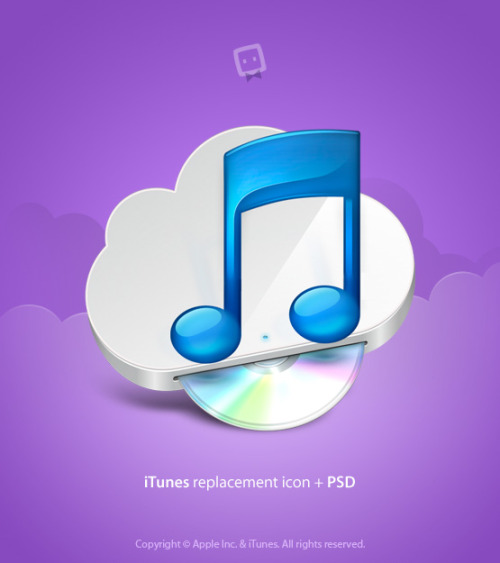 iTunes 10 by ~Stinky9