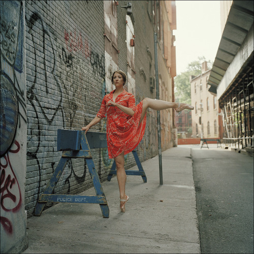 Simone - Soho Become a fan of the Ballerina Project:  http://www.facebook.com/pages/ballerina-project/22455674948