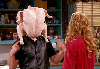 funnyordie:  7 Lessons 90s Sitcoms Taught Me About Thanksgiving