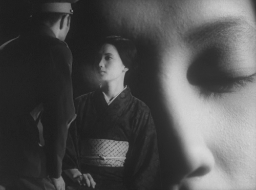 Patriotism (The Rite of Love and Death) 1966. Directed by Domoto Masaki and Yukio Mishima