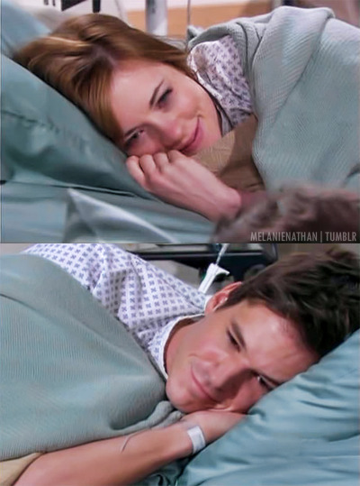 Days of our lives: November, 18 2010 - Melanie & Nathan ♥