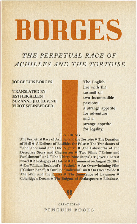 prettyclever:  The Perpetual Race of Achilles and the Tortoise
