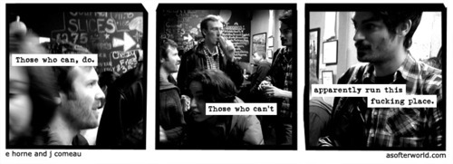 A Softer World: 617